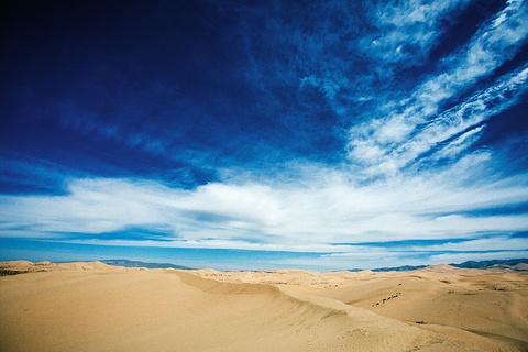 金沙湾旅游景点攻略图