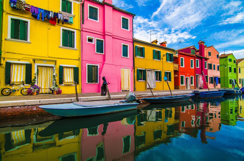 威尼斯经典1日线路