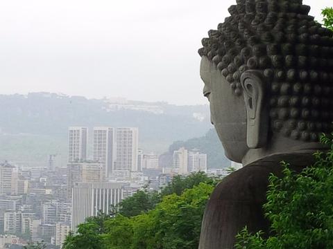 弥陀禅院旅游景点攻略图