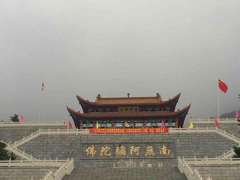 五龙山旅游景点图片