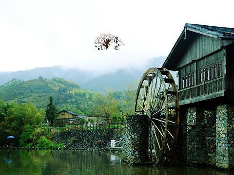 云水谣景区旅游景点图片