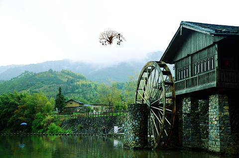 云水谣旅游图片
