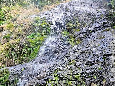 石柱峰旅游景点图片