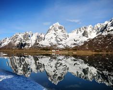 通往北方的路——挪威王国(未完待续)