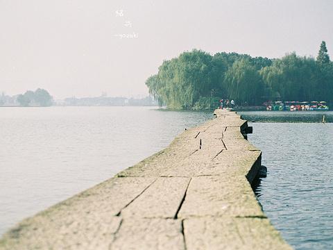 鉴湖旅游景点图片
