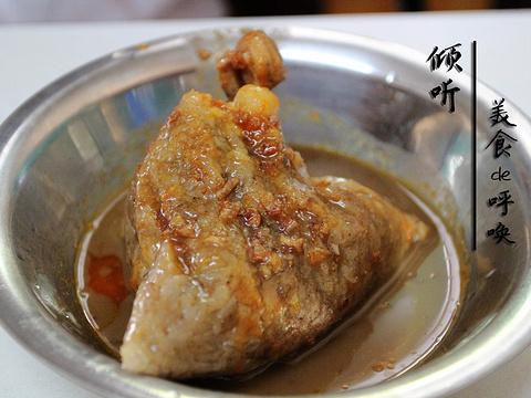 侯阿婆·烧肉粽(钟楼店)旅游景点图片