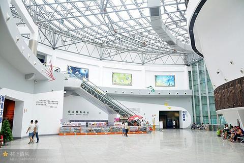 湖南省科技馆旅游景点攻略图