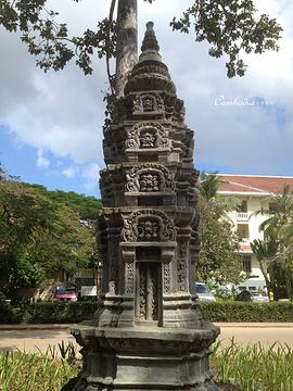 寺庙俱乐部旅游景点攻略图