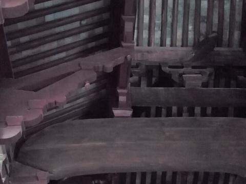 轩辕宫旅游景点图片