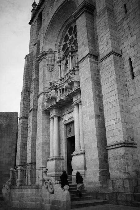 波尔图大教堂图片