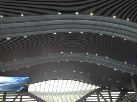 宁波站旅游景点攻略图