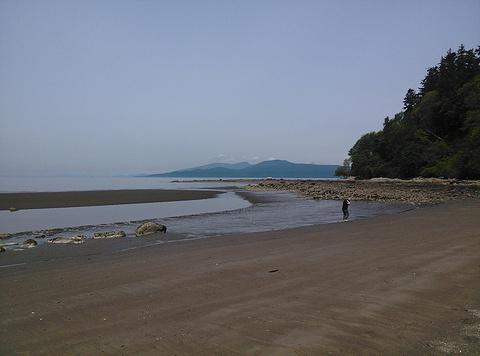 雷克海滩旅游景点攻略图