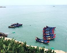 探秘东海之极,爱上那一抹蔚蓝