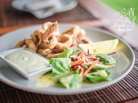 华欣葡萄园餐厅旅游景点图片