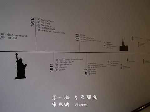 弗洛伊德博物馆旅游景点图片
