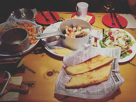 阿甘正传主题餐厅