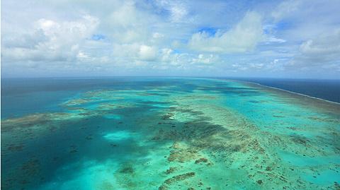 绿岛旅游景点攻略图