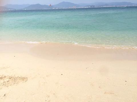 西岛旅游景点攻略图