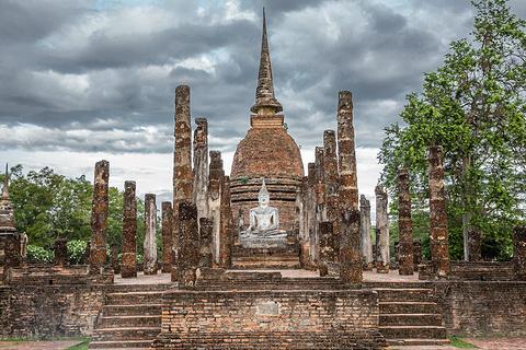 帕西雷达那玛哈泰寺的图片