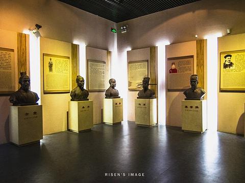 梧州市博物馆旅游景点图片