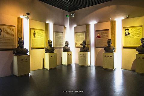 梧州市博物馆