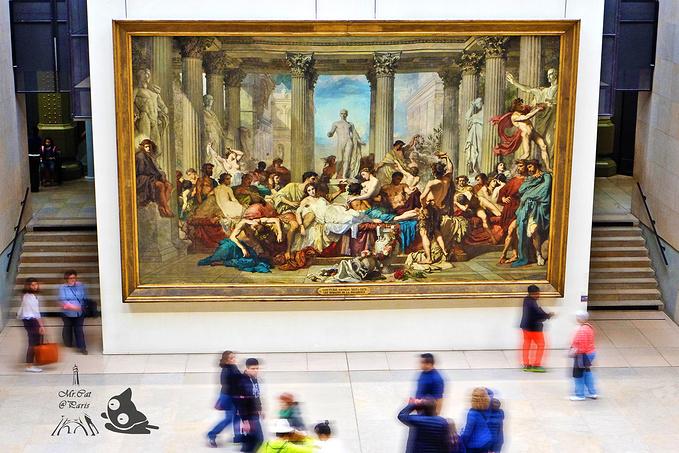 奥赛博物馆图片