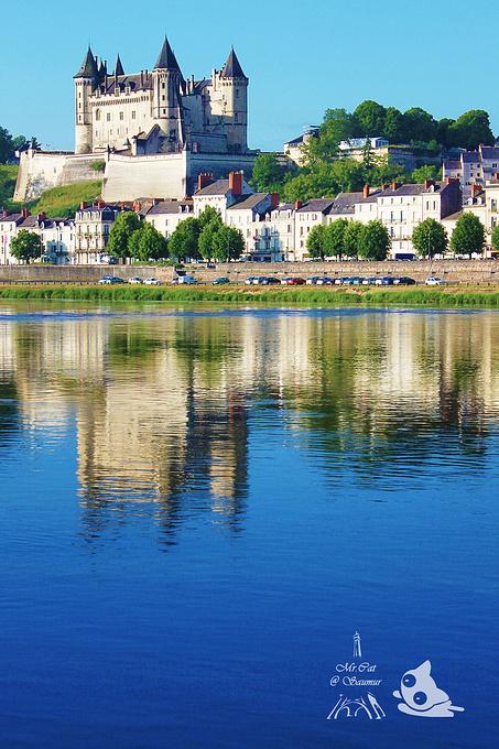 索米尔古城区图片