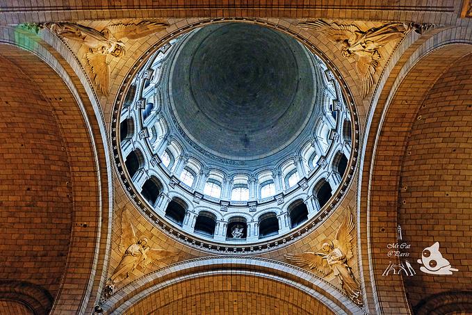 圣心大教堂图片
