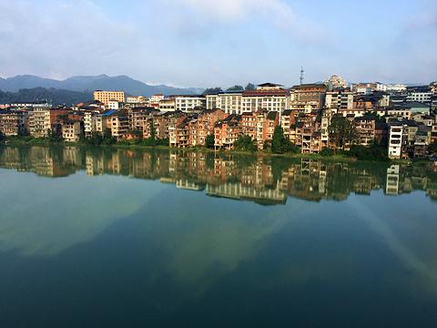 三江侗乡旅游景点攻略图