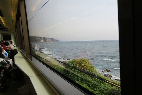 城崎海岸旅游景点攻略图