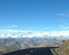 行走的烙印——带着孩子西藏自驾游