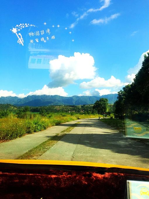 光复糖厂(花莲门市)图片