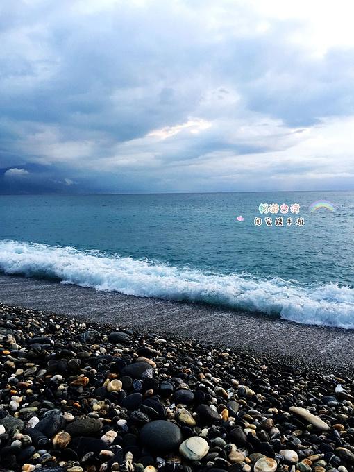 七星潭风景区图片