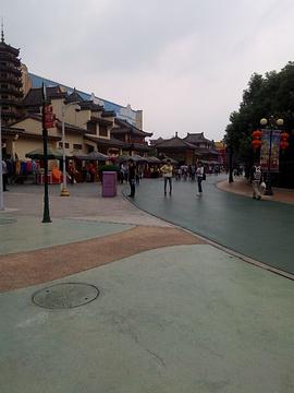 芜湖方特梦幻王国旅游景点攻略图