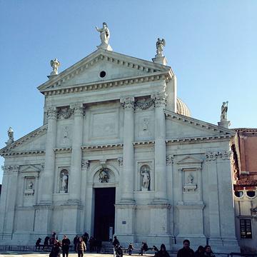 圣乔治马焦雷教堂旅游景点攻略图