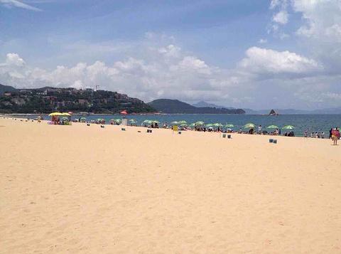 阳光沙滩旅游景点攻略图
