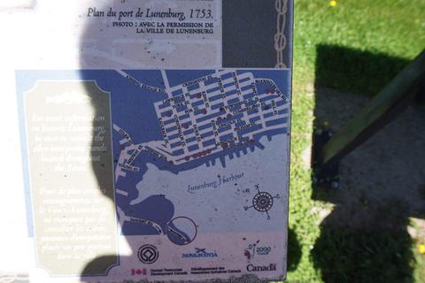 卢嫩堡旅游景点攻略图