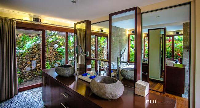 纳努库奥伯吉斐济度假村(Nanuku Auberge Resort Fiji)图片