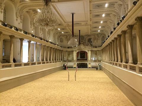 西班牙皇家马术学校旅游景点图片