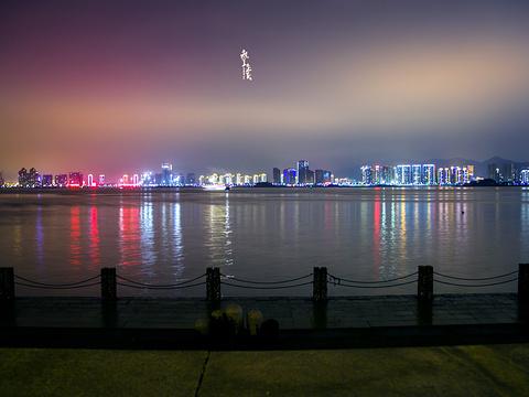 海湾公园旅游景点图片
