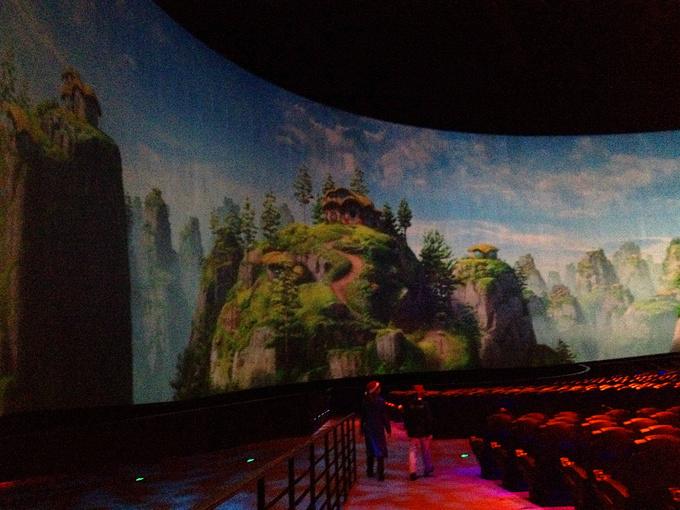 5D城堡影院图片
