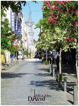 蒙纳斯提拉奇广场旅游景点攻略图