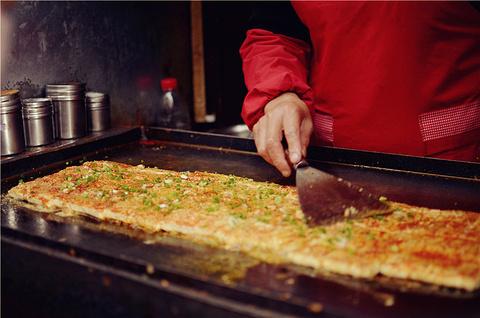 舌尖上的包浆豆腐(束河清泉路店)