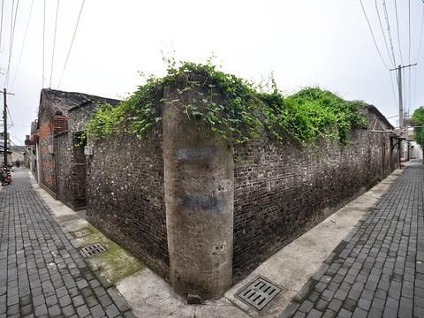 丁家湾旅游景点图片