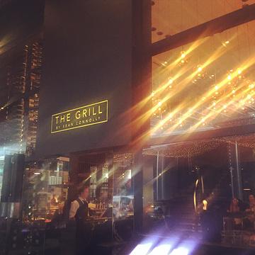 The Grill旅游景点攻略图