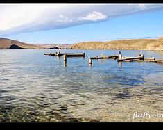 贝加尔湖7日游