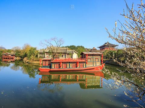 清明上河图景区旅游景点图片