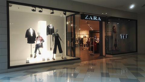 ZARA(水游城店)