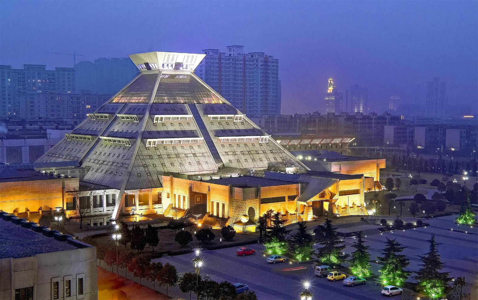 经典必打卡,4天3夜玩遍郑州