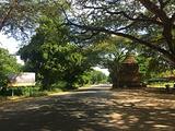 蒲甘旅游景点攻略图片